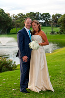 Joondalup Country Club wedding